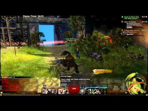 Несколько видео с геймплеем за Вора