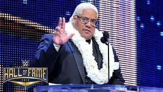 Members Of Rikishi's Family Also Upset Over The 2015 WWE Hall Of Fame Ceremony