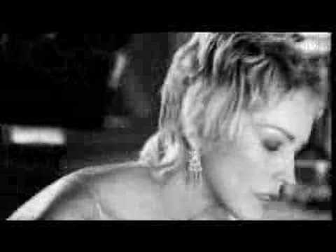 Scotch Advert with Sharon Stone