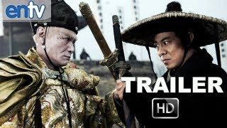 Flying Swords Of Dragon Gate IMAX 3D Official Trailer [HD]