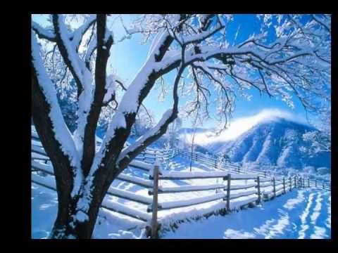 Белые Снежинки Кружатся С Утра Слушать