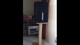How To Make Diy Speaker Stands Low Cost