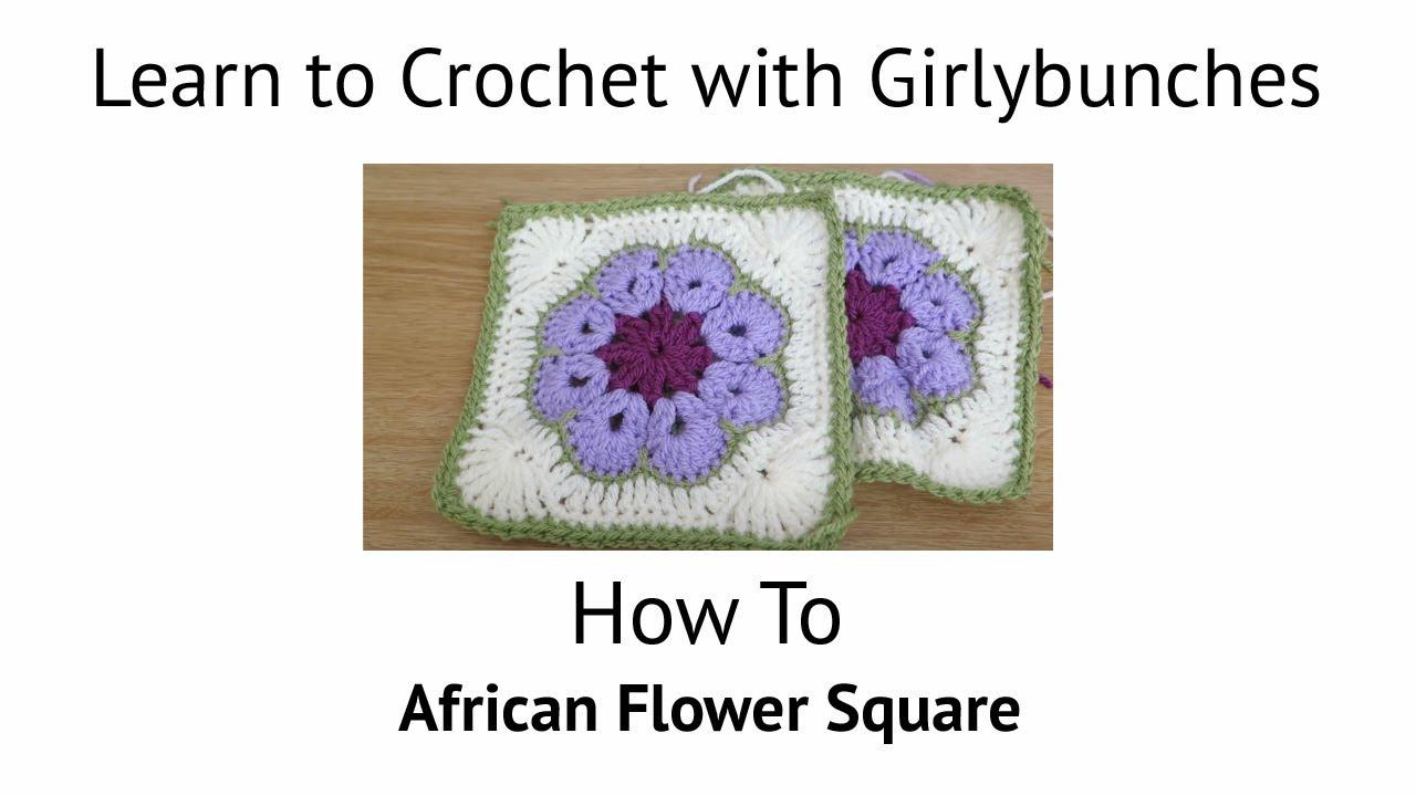 11 Crochet Stitch Videos (learn to crochet for beginners ...