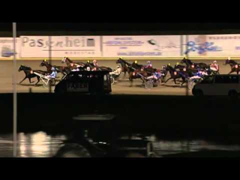 Vidéo de la course PMU PRIX V.A.G.W.W. (BOKO CHAMPIONS CHALLENGE)