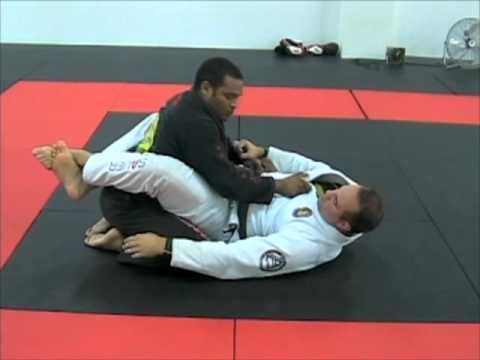 Guard Sweep: 3 Things You Should Know About The Flower Sweep - Annapolis MMA