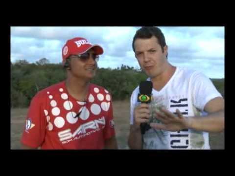 PAREDÃO NA TV - 2º CAMPEONATO MUNDIAL DE SOM