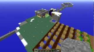 Top 5 Minecraft Survival Maps