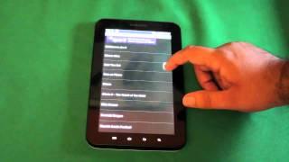 Emulador para Android de Super Nintendo