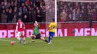 Arsenal FC – FA Cup Final 2014 – The Road