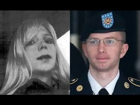 Chelsea Manning Requests Presidential Pardon