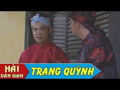 Phim Hài | Trạng Quỳnh: Chữa Bệnh | Phim Hài Việt Nam