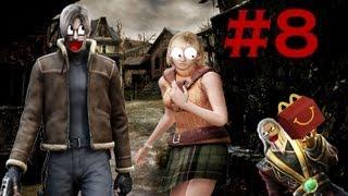 Resident Evil 4 Loquendo Parte 8