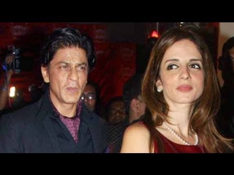 Star-studded store launch event of Sussanne sans Hrithik