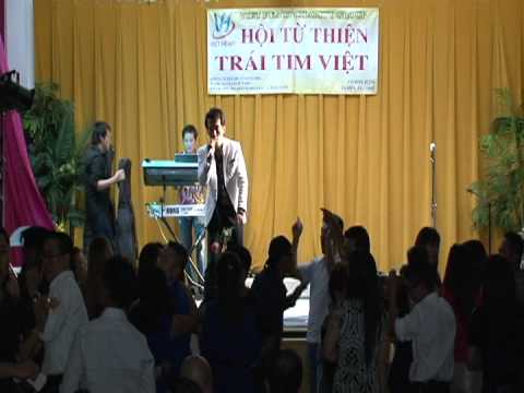 Quốc Khanh live show in Pensacola