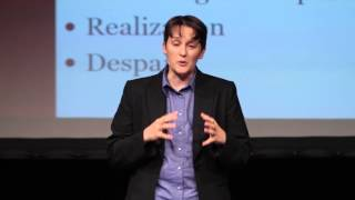 Select the right relationship | Alexandra Redcay | TEDxUpperEastSide