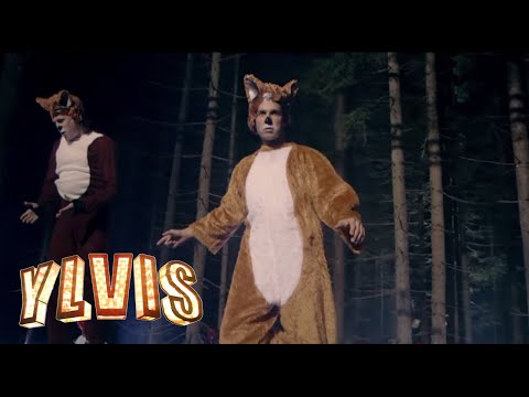 Ylvis - The Fox [Official music video HD]