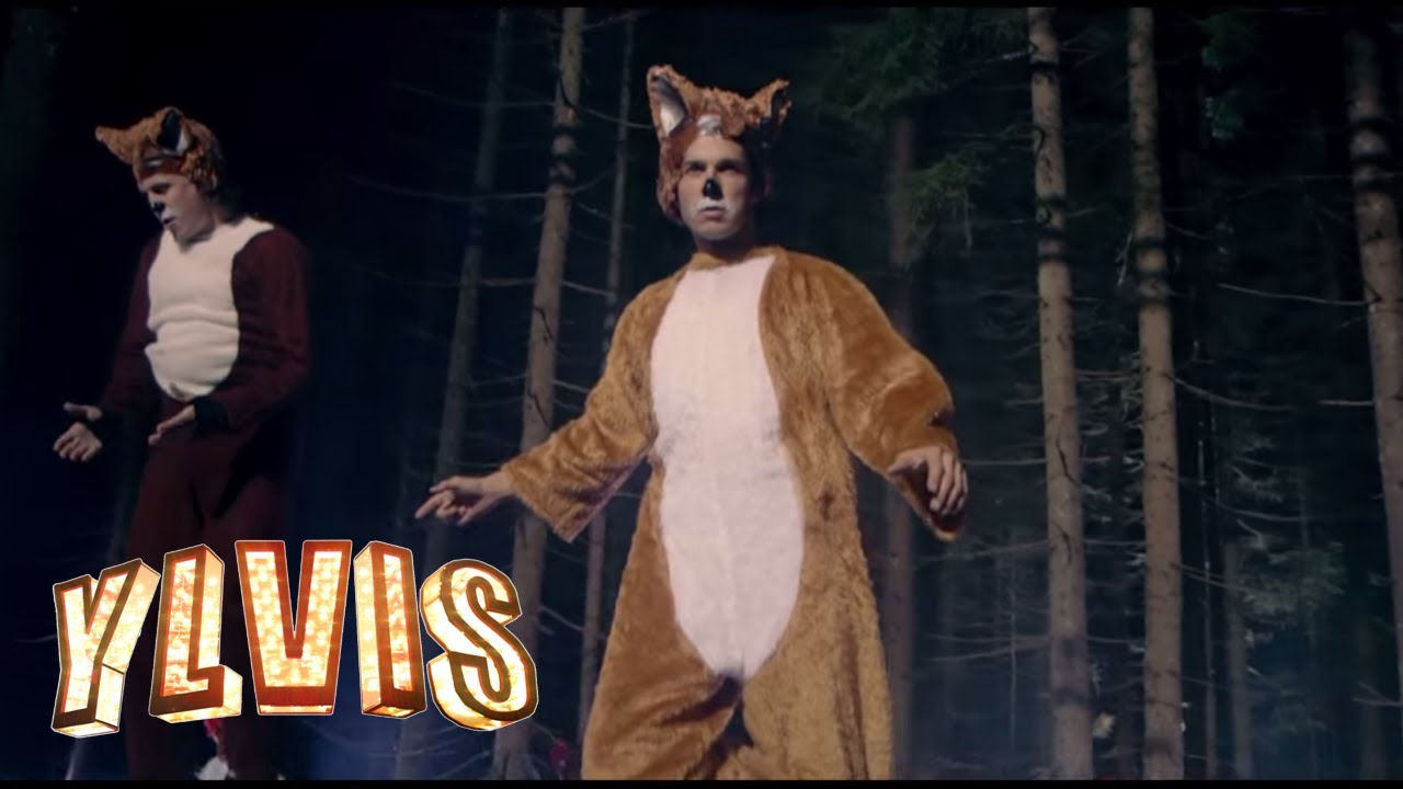 Ylvis – The Fox – What Does the Fox Say?