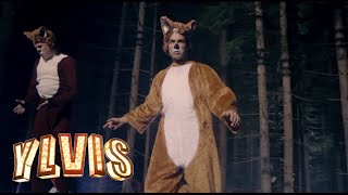Ylvis: What the Fox Say?