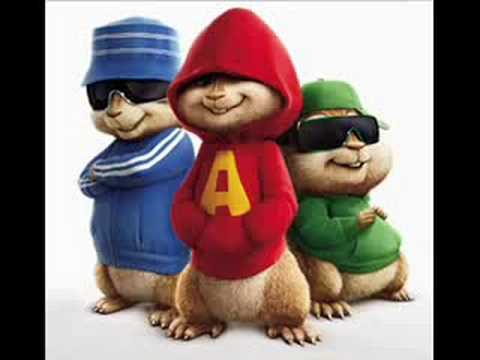 Chipmunks - Spongebob Goofy Goober