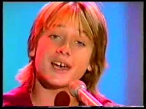 Keith Urban New Faces 1983