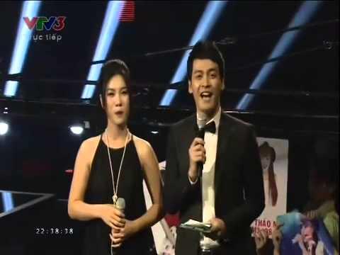 Chung Kết Giọng Hát Việt 2013 Tập 22 Ngày 15/12/2013 - Phần 6