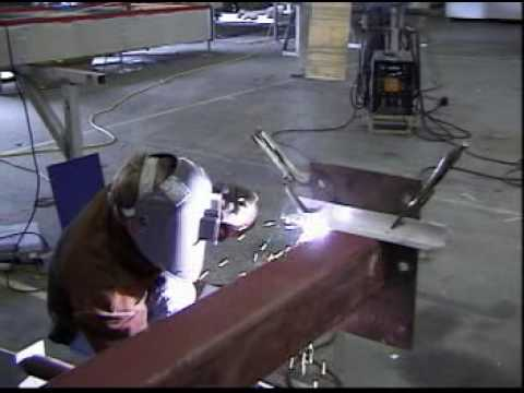 picture of Welding Certification