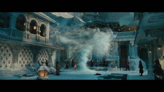 THE LAST AIRBENDER 3rd Official FINAL Movie Trailer In HD