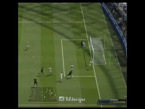 Thua bàn này trong FIFA quả thật là cay đắng