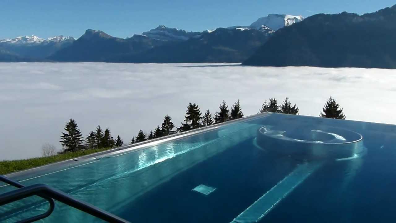 hotel villa honegg spa switzerland b rgenstock youtube. Black Bedroom Furniture Sets. Home Design Ideas