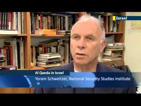 Israel foils al-Qaeda-Palestinian plot