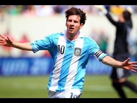 Аргентина Словения 2 0 all goals Argentina vs Slovenia 2014