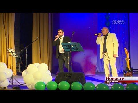 Как только артист перестает волноваться перед концертом, он больше не артист: творческий вечер Славы Бондаренко и Ильи Глушкова