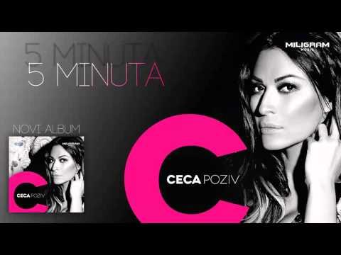 Ceca - 5 minuta - (2013) HD