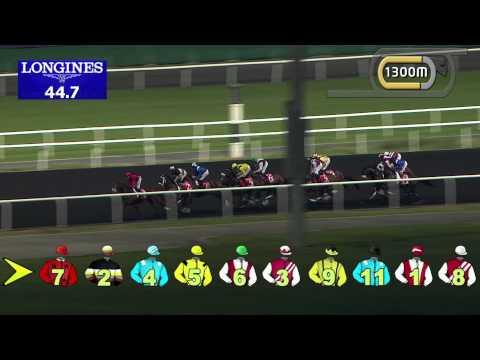 Vidéo de la course PMU EMIRATES SKYWARDS HANDICAP