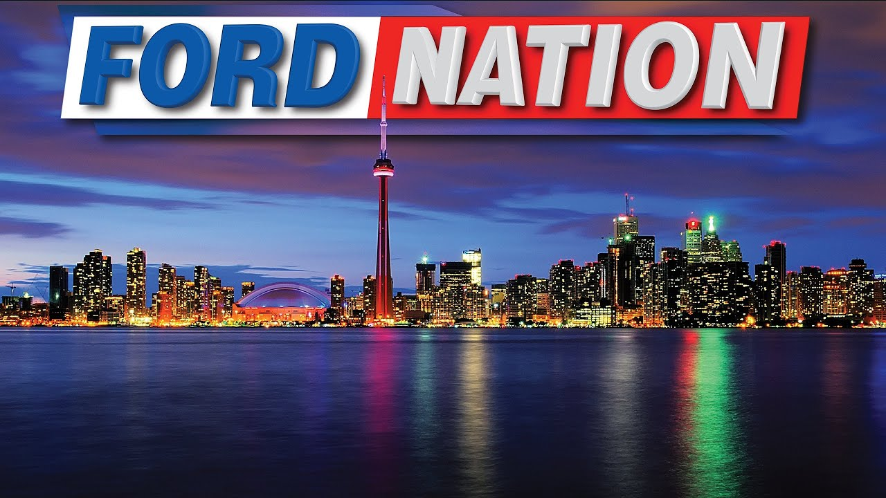Ford Nation Ep 2 The Pride Flag Youtube