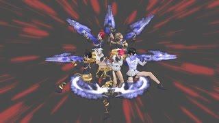 Ran Online TH SV. Shinjuku Fight Club Fever 2014 [ Special