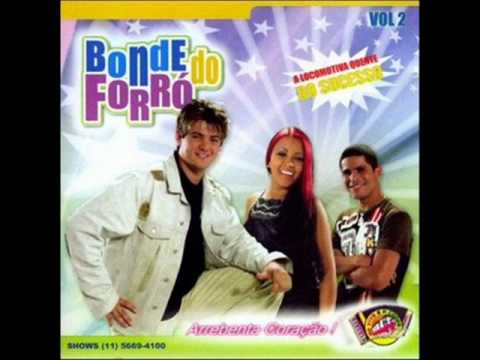Milk Shake - Bonde do Forró