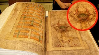25 UNBELIEVABLE Things Found On Earth We Can't Explain