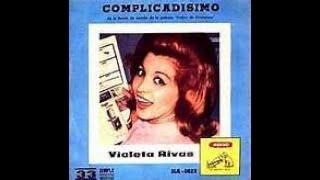 """Violeta Rivas Club Del Clan Exitos. """"Eternamente"""