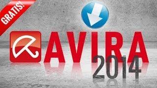 Descargar Avira Antivirus Con Licencia Gratis (2014