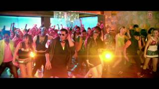 Party All Night Remix Song Boss Akshay Kumar, Sonakshi