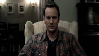 Video Insidious Trailer Deutsch / German HD Von Den Machern