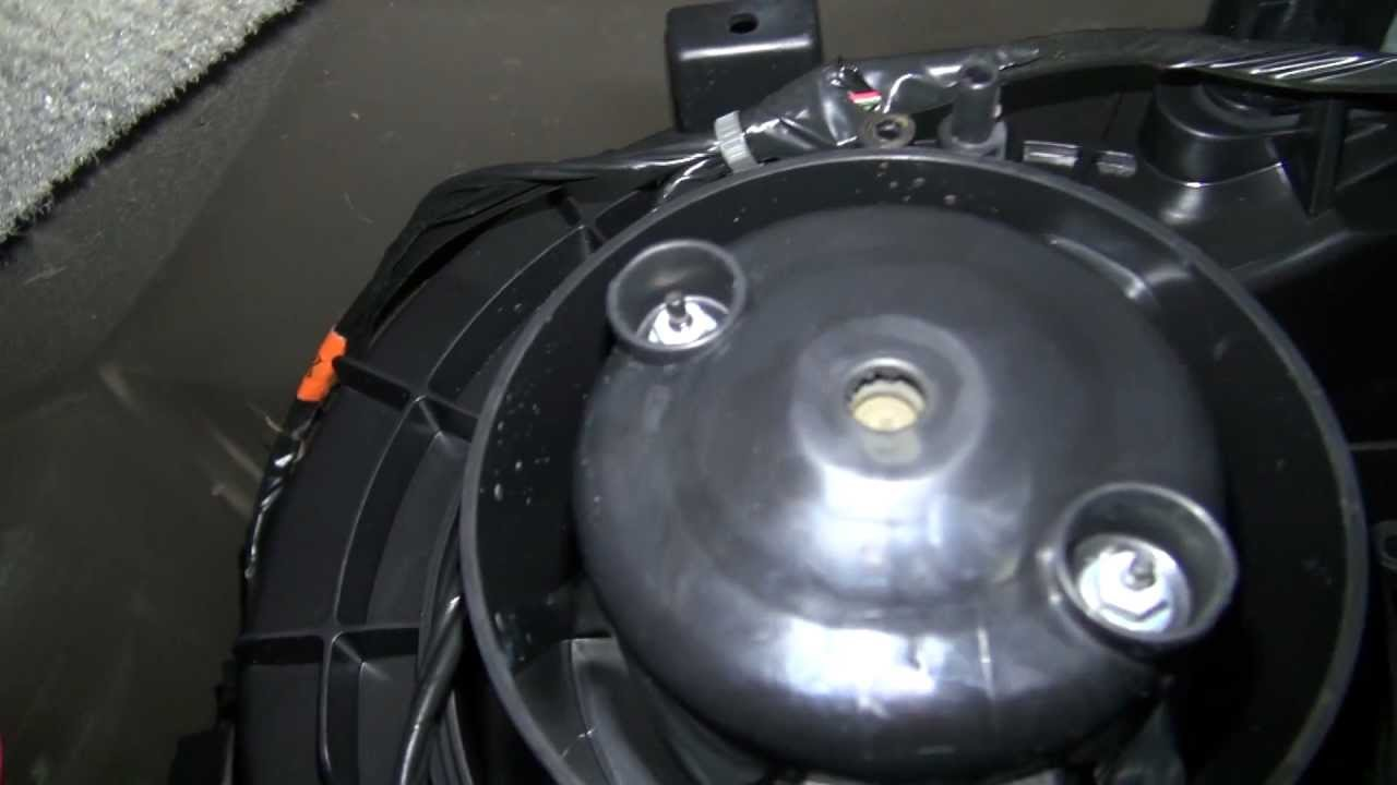 land rover discovery 1 fuse box hhr blower motor lubrication youtube  hhr blower motor lubrication youtube