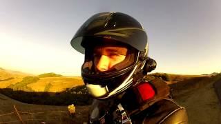 SENA SMH10 & SMH5 Motorcycle Bluetooth Headset Review