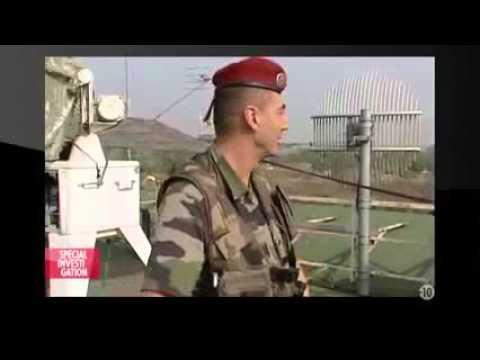 Bombardement De Bouaké toute la vérité
