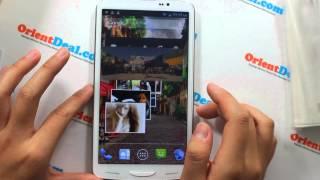 OrientPhone Mega 6.5galaxy Note 3 Alternative-6 5 Inch