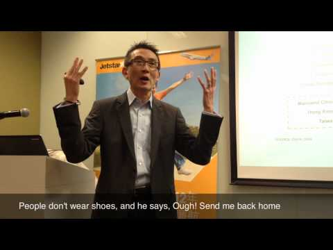 China Daily Asia Video: HK's Low Cost Carrier Jetstar