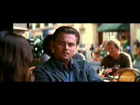 Inception: Ariadne's Lesson (City Explosion Scene) [HD]