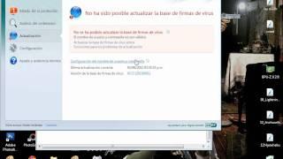 Actualizar Antivirus NOD32 Original Gratis