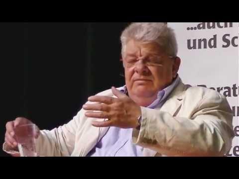 Podiumsgespräch mit Jesper Juul: »Mann und Vater sein und bleiben«